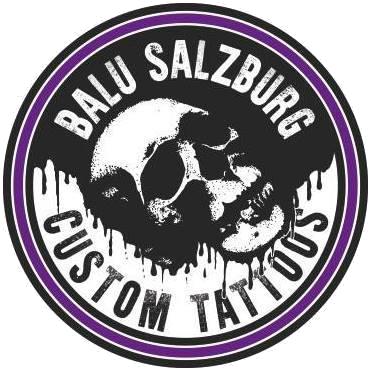 BALU SALZBURG – CUSTOM TATTOOS – Tattoostudio | Wir decken eine Vielzahl an Stilrichtungen ab. Unter anderem Black&Grey, Realistic, Comic, FreshUps uvm. Dein Tätowierstudio BALU in Salzburg.